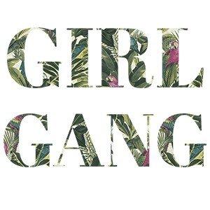 Friends hoodie Girls gang