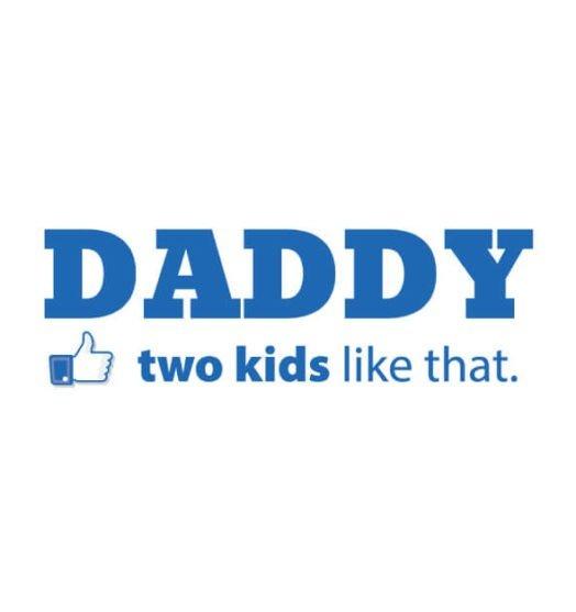 Mens t shirts Daddy like