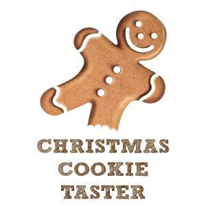 Men graphic tees Cookie taster