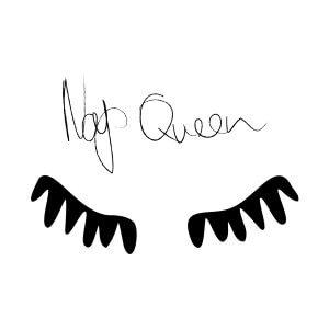 Women graphic tees Nap queen