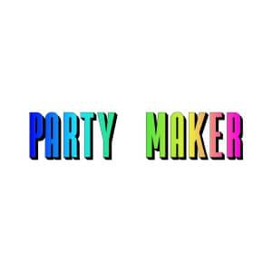 Men sweatshirts Party maker