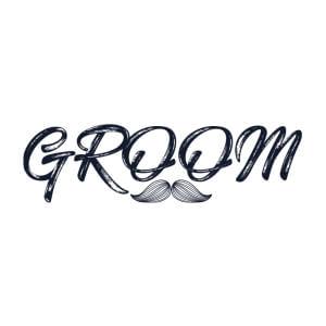 unisex cargo leisure cap Groom